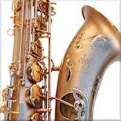 Oleg Maestro Pro Saxophones