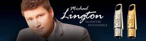 Michael Lington Alto Mouthpiece