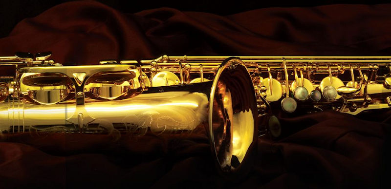 Oleg Products - World's Only Acoustically Optimized Saxophone Products