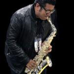 Isaac Agúndez Saxophonist - Oleg Artist