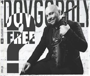 Oleg Artist Alexander Govgopoly plays Michael Lington Mouthpiecxe