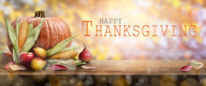 Oleg Products Thanksgiving Greeting